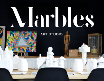 marbles art studio